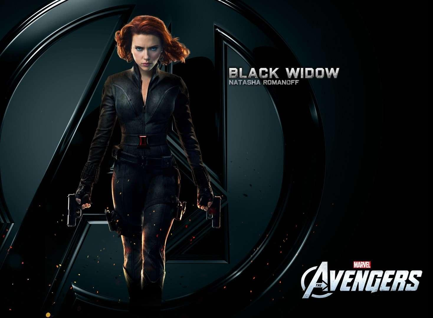 black widow the avengers black widow photo 30737253. Black Bedroom Furniture Sets. Home Design Ideas