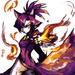 Blaze The Cat - beautifulblaze icon