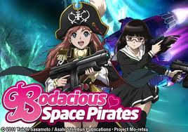 Bodacious अंतरिक्ष Pirates
