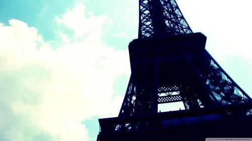 Bonjour! Paris