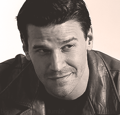 Seeley Booth wallpaper called Booth <3