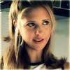 Buffy - buffy-the-vampire-slayer Icon