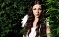 Burcu Esmersoy - turkish-actors-and-actresses wallpaper