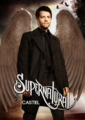 CASTIEL  - love-angels photo