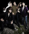 CROSSFAITH - japanese-bands photo