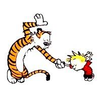 Calvin And Hobbes Homework
