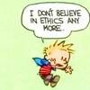 Calvin & Hobbes photo titled Calvin