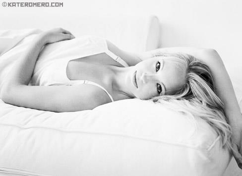 Candice Accola for Kate Romero