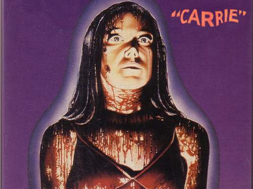 Horror Movies wallpaper entitled Carrie