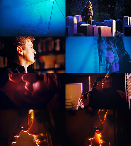Caskett [Always 4x23] <333