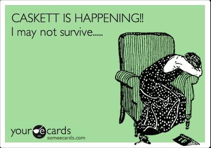 Caskett hari is Coming <333