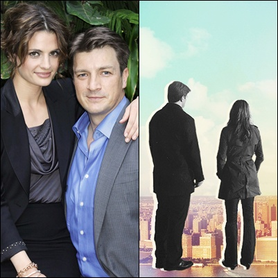 Caskett l'amour [Always] <333