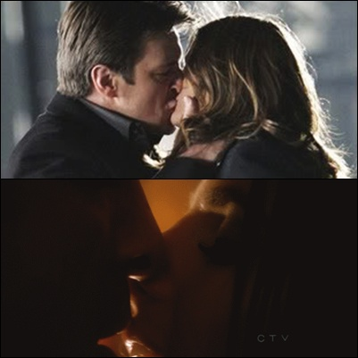 Castle images Caskett Love [Always] wallpaper and background photos