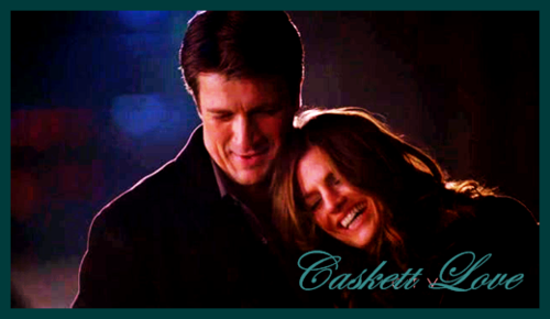 Caskett प्यार Moments <333