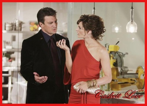 Caskett Love Moments <333 - castle Photo