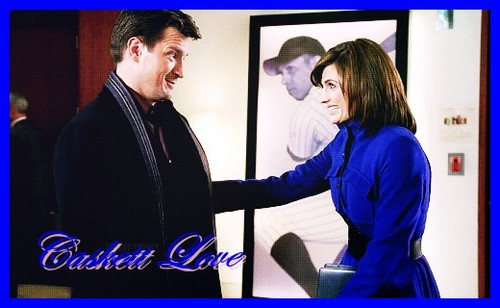 Caskett amor Moments <333
