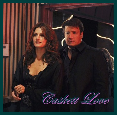 Caskett Любовь Moments <333