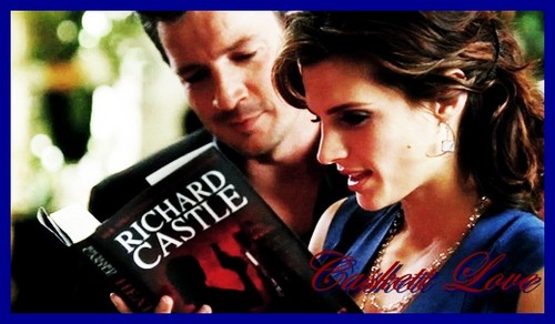 Caskett cinta Moments <333
