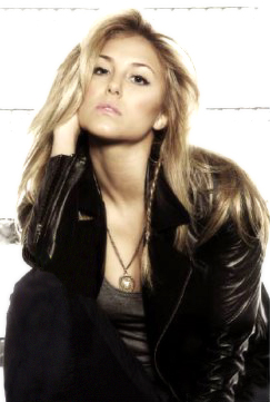 Make It or Break It wallpaper with a well dressed person and a portrait entitled Cassie Scerbo