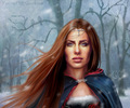Catelyn Stark - women-of-westeros fan art