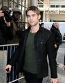 Chace - At BBC Radio One - March 26, 2012 - chace-crawford photo