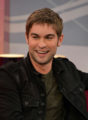 Chace - At Lorraine Live TV - March 26, 2012 - chace-crawford photo