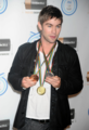Chace - Duracell's Rely On Copper To Go For The Gold Olympics Program Launch - March 21, 2012 - chace-crawford photo