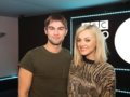 Chace - Fearne Cotton Radio One - March 26, 2012 - chace-crawford photo
