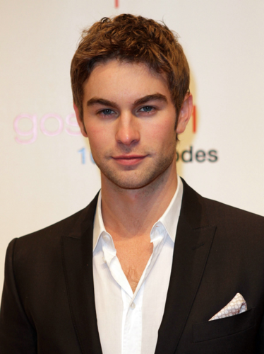 Chace - Gossip Girl Celebrates 100 Episodes - November 19, 2011