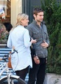 Chace - Lunch at Bubby's - April 03, 2012 - chace-crawford photo