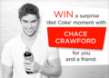 Chace - Photoshoots 2012 - Diet Coke Australia - chace-crawford photo