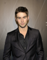 Chace - Rocked An Exclusive Photography Exhibition By Mick Rock - December 07, 2011 - chace-crawford photo