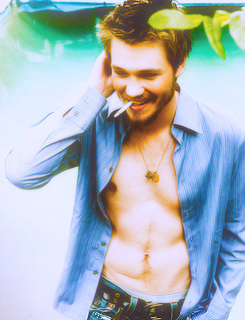 Chad Michael Murray! - hottest-actors Photo