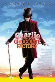 चार्ली एंड द चॉकलेट फैक्ट्री