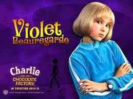Charlie and the chokoleti Factory
