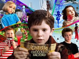 Charlie and the Chocolate Factory images Charlie and the Chocolate Factory wallpaper and background photos
