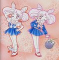 Chibi Moon/Chibiusa - sailor-moon photo