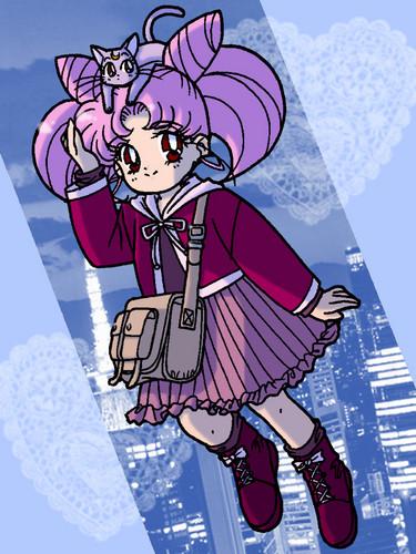 Chibiusa-chan