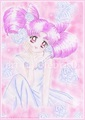 Chibiusa's dress - sailor-moon fan art