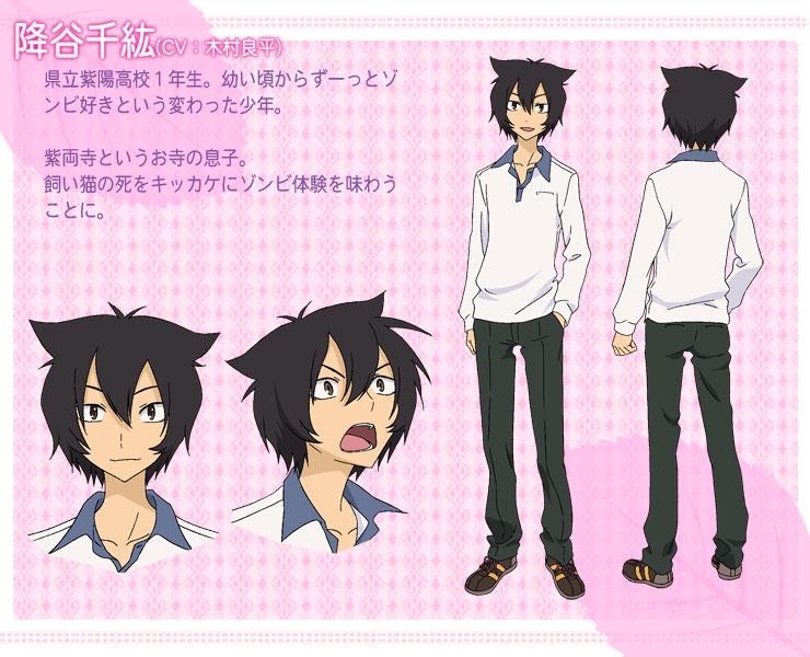 Personajes. Chihiro-Furuya-sakura_shaoran-30714750-740-600