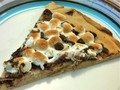 Chocolate Pizza!