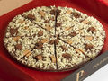 Chocolate Pizza! - pizza photo