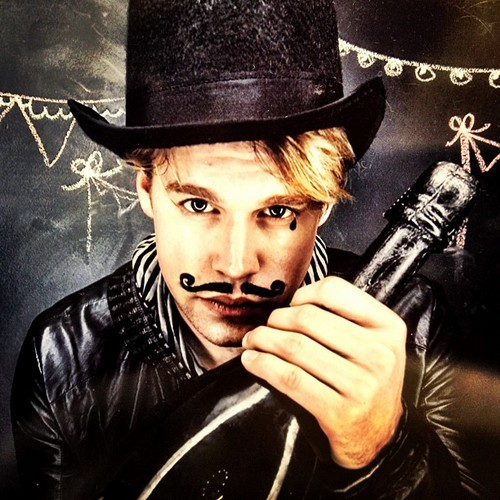 Chord at Dianna's birthday party