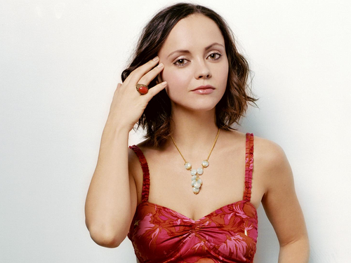 Christina Ricci wallpaper entitled Christina Ricci