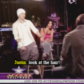 Christina and Justin