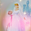 Cinderella's Wedding ~ ♥ - disney-princess Icon