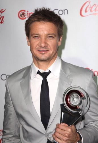 CinemaCon 2012 Awards Ceremony