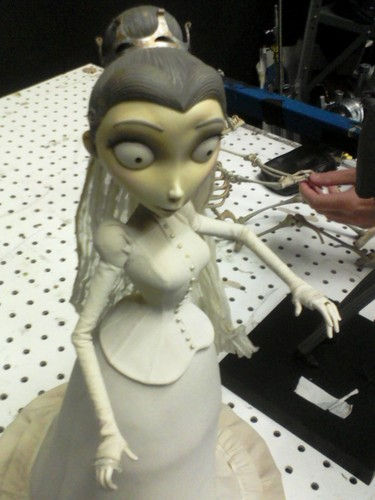 Corpse Bride wallpaper entitled Corpse Bride various characters ^-^