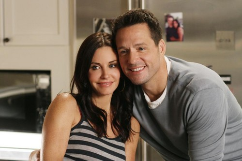 Cougar Town <333