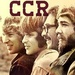 Creedence Clearwater Revival - classic-rock icon